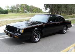 1987 Buick Grand National Parts 1987 Buick Grand National For Sale 2017 2018 Best Cars