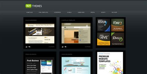 Buy Themes Blogger Gallery Template By Settysantu Themeforest Photo Gallery Website Template Free