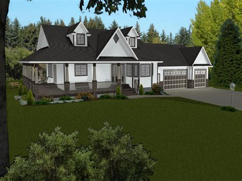 Ranch Style House Plans With Walkout Basement Ranch House Plans With Walkout Basement Ranch House Plans With Wrap Around Porch Ranch Style