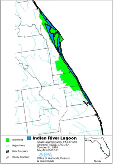 team orca innovates to understand indian river lagoon