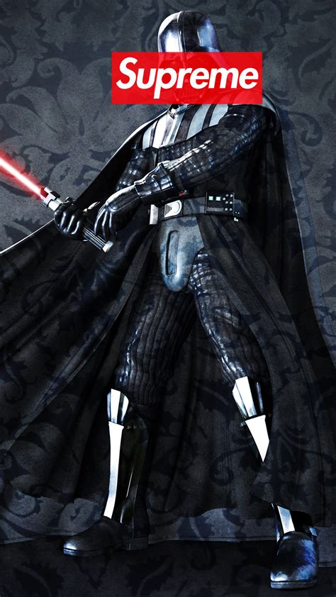 darth vader supreme darth vader supreme wallpaper authenticsupreme