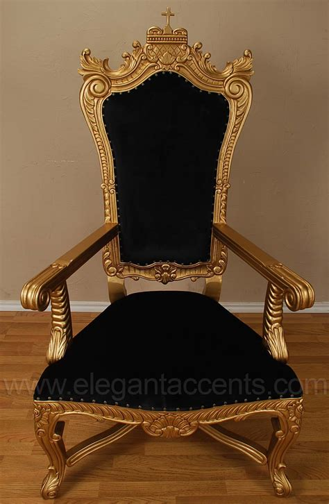 Royal Chair by Products Gt Accent Chairs Thrones Gt Throne Chairs
