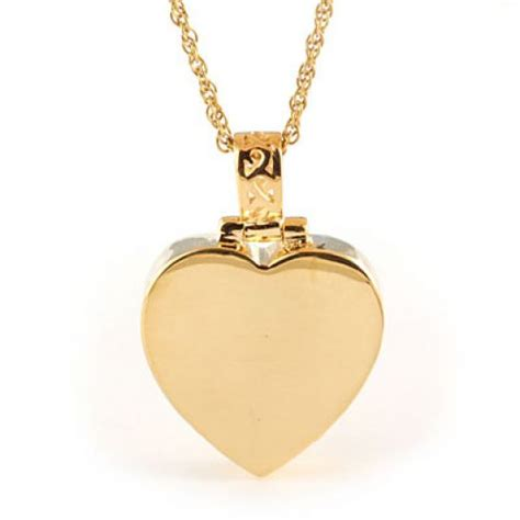 pendant necklaces 9 awesome necklace urns for ashes
