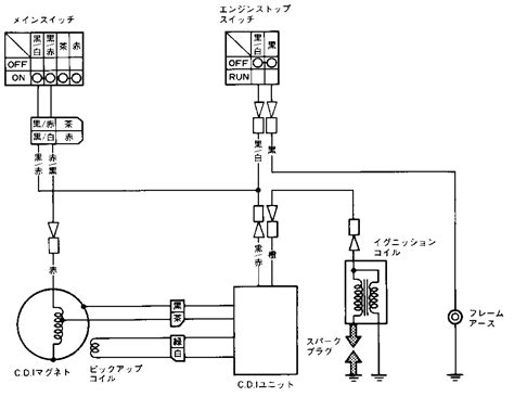 yamaha ttr 225 wiring diagram 29 wiring diagram images