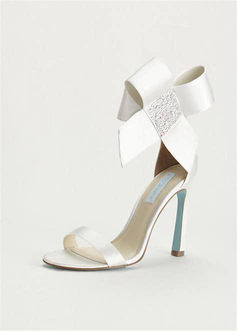 Wedding Shoes Betsey Johnson by Betsey Johnson Wedding Shoes Shenandoahweddings Us