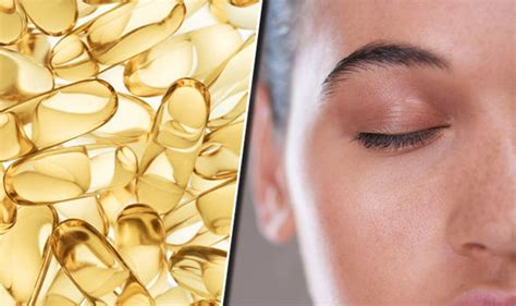 omega 3 supplements for acne best supplements for skin eczema psoriasis and acne can