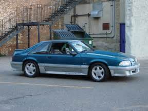 1993 Ford Mustang Gt 1993 Ford Mustang Pictures Cargurus