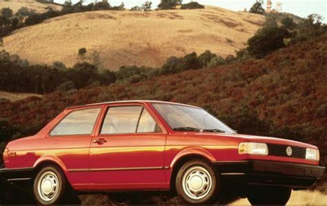 1991 volkswagen fox used 1993 volkswagen fox pricing features edmunds