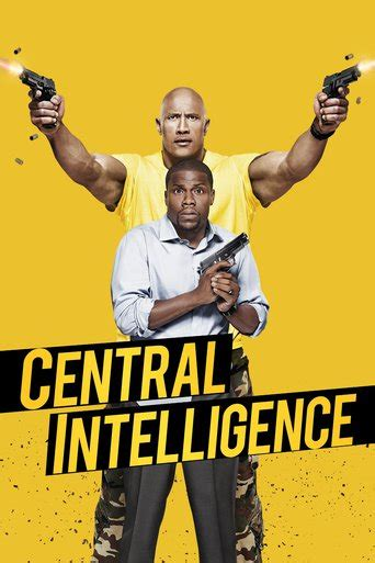 central intelligence   central