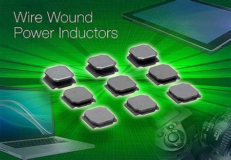 coilcraft wire wound inductor wire wound power inductors from taiyo yuden