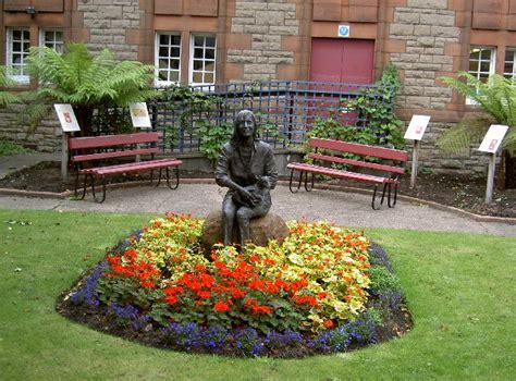 Small Memorial Garden Ideas File Mccartney Memorial Garden Geograph Org Uk 83695 Jpg Wikimedia Commons