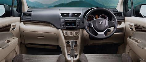 Bantal Mobil Suzuki Ertiga Dreza New suzuki ertiga dreza dirilis di thailand harga 267 jutaan