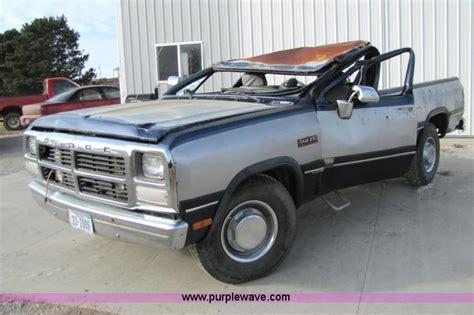 1991 dodge ram 250 1991 dodge ram 250 information and photos momentcar