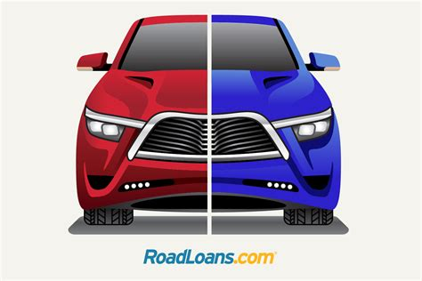 auto loans  quick comparison  car buyers