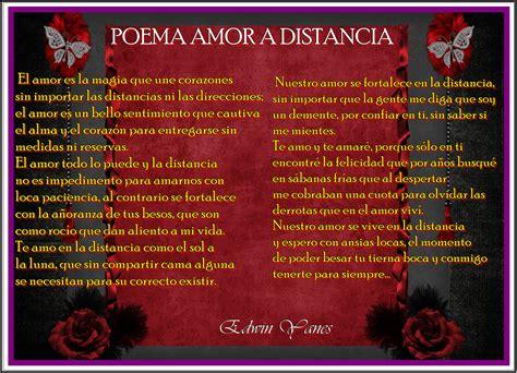 imagenes y poemas de amor a distancia poemas de amor