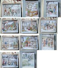 3d Decoupage Kits - 3d decoupage picture kit ebay