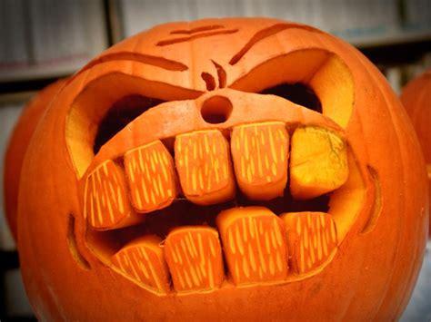 pumpkin ideas 22 traditional pumpkin carving ideas diy