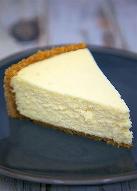 25 best ideas about homemade cheesecake on pinterest