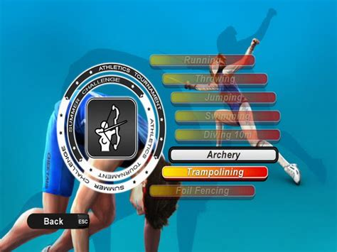 summer games full version download download free summer challenge athletics tournament pc