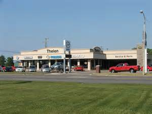 Thelen Subaru Thelen Volkswagen Audi Mazda Subaru Car Dealers Bay