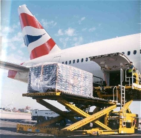 air freight expansion delivery quote compare