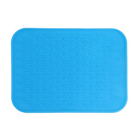 Non Slip Silicone Mat by New Durable Silicone Non Slip Heat Resistant Mat