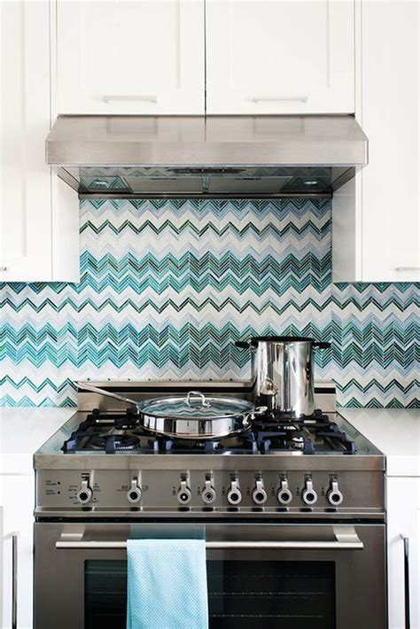 turquoise backsplash turquoise backsplash contemporary kitchen jute