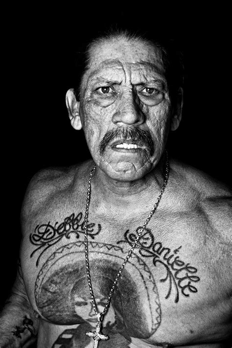danny trejo tattoo best 20 danny trejo ideas on