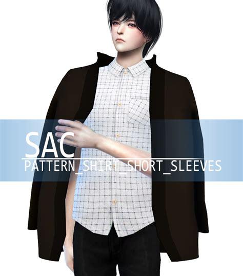 Jaket Hoodie 2 This Is Ps Tni Fc pattern shirt sleeves at sac via sims 4 updates