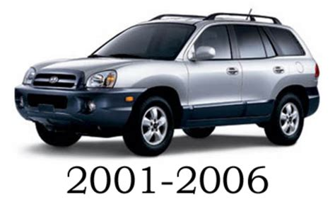 small engine service manuals 2006 hyundai santa fe parking system hyundai santafe 2001 2006 repair service manual download downloads by haynes hyundai santa fe