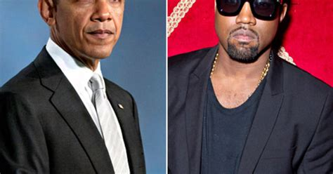 Kanye Loses Again At Emmys by President Obama Calls Kanye West A Quot Quot Again Us Weekly