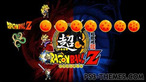 psp themes dragon ps3 themes 187 search results for quot dragon ball quot
