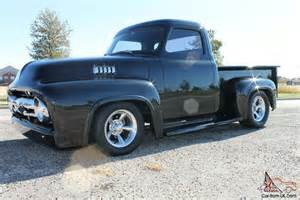 1955 ford f100 custom built