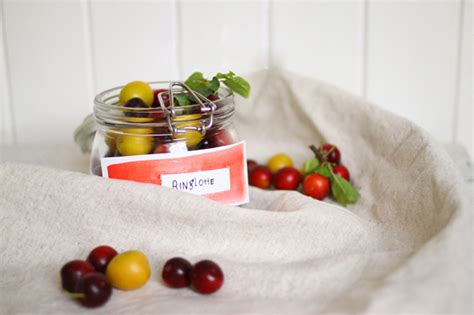 Etiketten Marmelade Diy diy marmelade etiketten