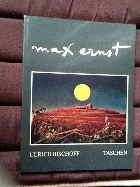 max ernst taschen basic 3822800732 view buy max ernst taschen book 1988