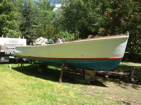 hinckley boats usa hinckley roustabout 1954 for sale for 9 000 boats from