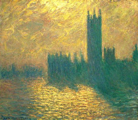 popular artwork houses of parliament 1904 claude monet wikiart org
