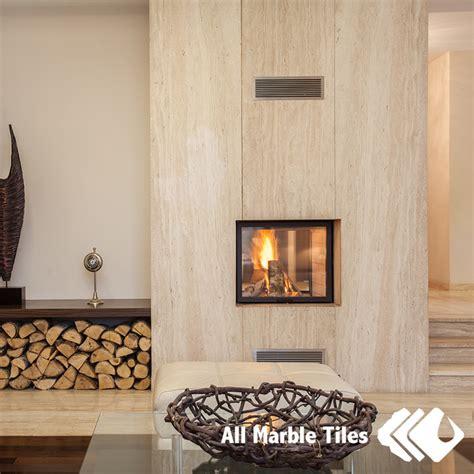 silver travertine wall floor tiles  mosaics