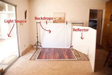 how to set up a simple light studio 187 mckenna pendergrass photography photography