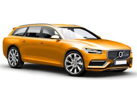 2019 Volvo V60 Polestar by 2019 Volvo V60 Polestar Review Specs Price New Model
