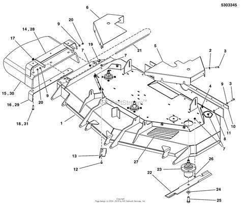 snapper rear engine rider mower wiring diagram snapper