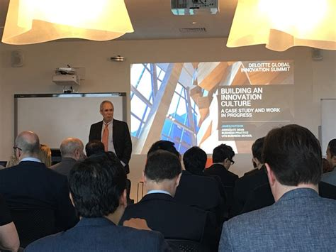 Uts Mba Entrepreneurship by Building An Innovation Culture Of Technology