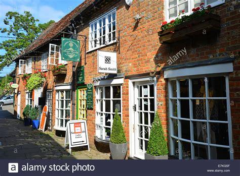 high street british companies united kingdom uk darsham walk high street chesham buckinghamshire