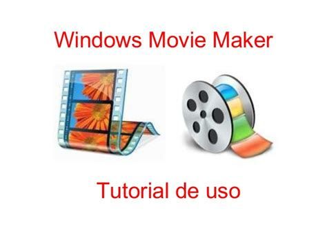 tutorial cortar audio windows movie maker movie maker tutorial versi 243 n antigua