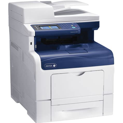 Mesin Xerox C 1000 xerox workcentre 6605 dn network color all in one laser