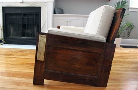 door couch 20 simple and creative ideas of how to reuse old doors