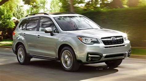 subaru forester price 2017 2017 subaru forester price and msrp