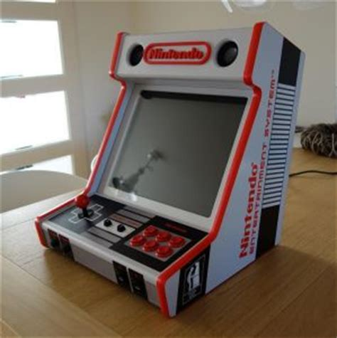 How To Build A Bartop Arcade 17 Best Images About Projet Borne D Arcade On