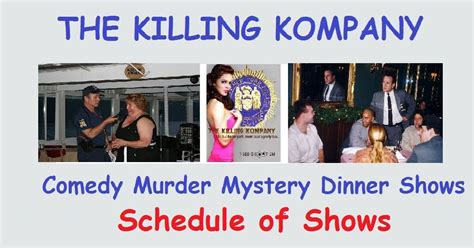 class reunions are murder a poppy mcallister mystery books murder mystery dinner theater shows other interactive