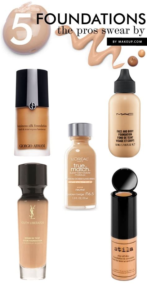 10 Best Powder Foundations by What S The Difference Between Foundation Compact Powder